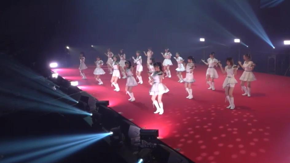 @JAM EXPO 2019に出演したNMB48の画像-805