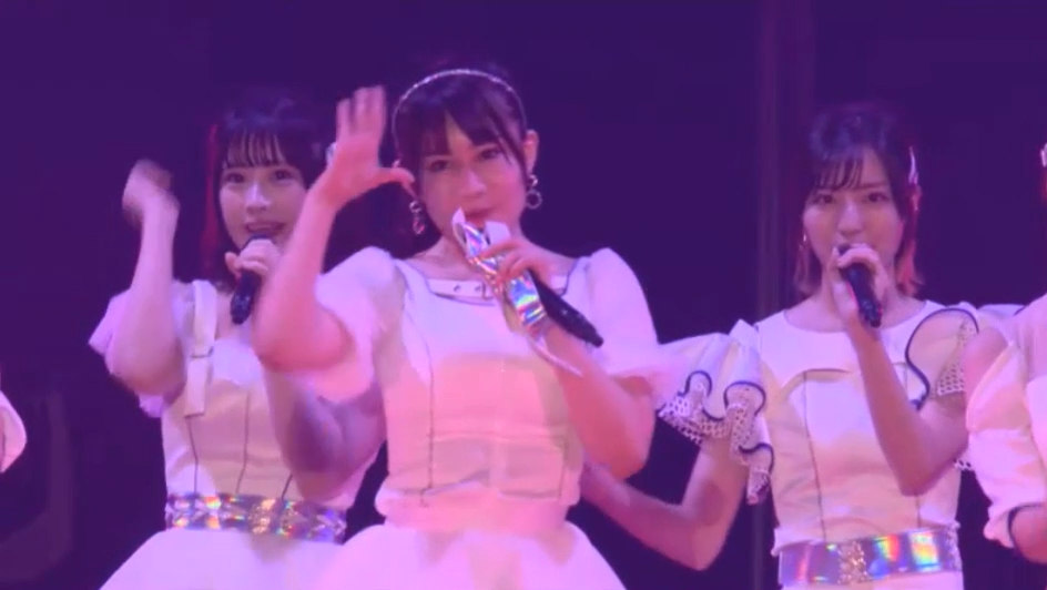 @JAM EXPO 2019に出演したNMB48の画像-153