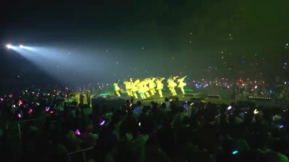 @JAM EXPO 2019に出演したNMB48の画像-492