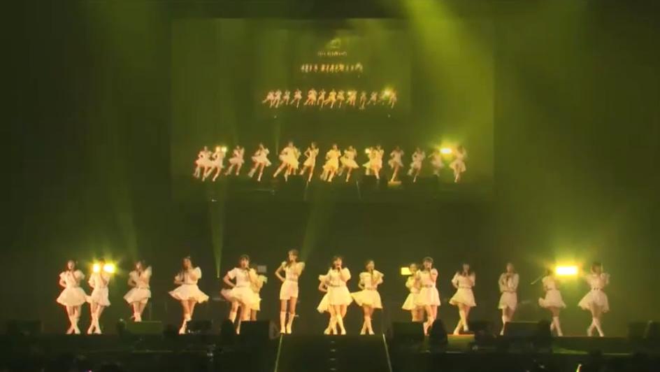 @JAM EXPO 2019に出演したNMB48の画像-331