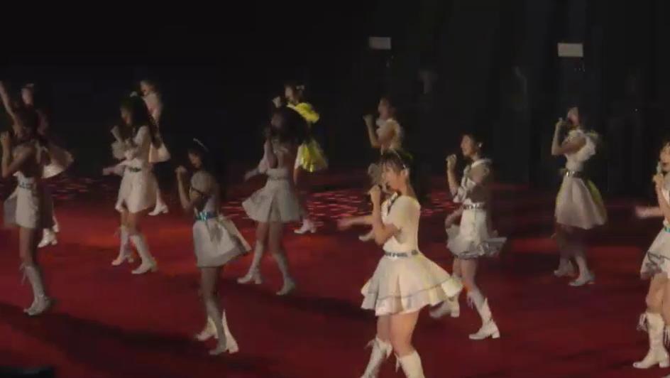@JAM EXPO 2019に出演したNMB48の画像-789