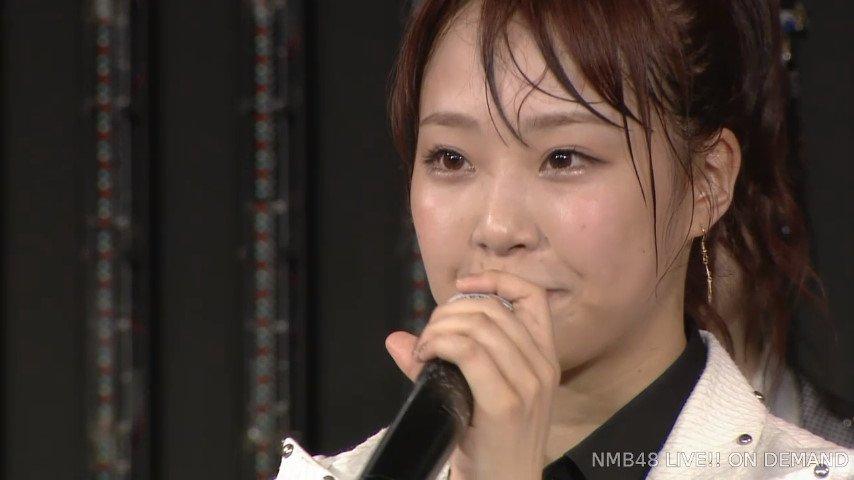 【NMB48】加藤夕夏22歳の生誕祭まとめ。日々成長して何事にも挑戦【手紙・コメント全文掲載】