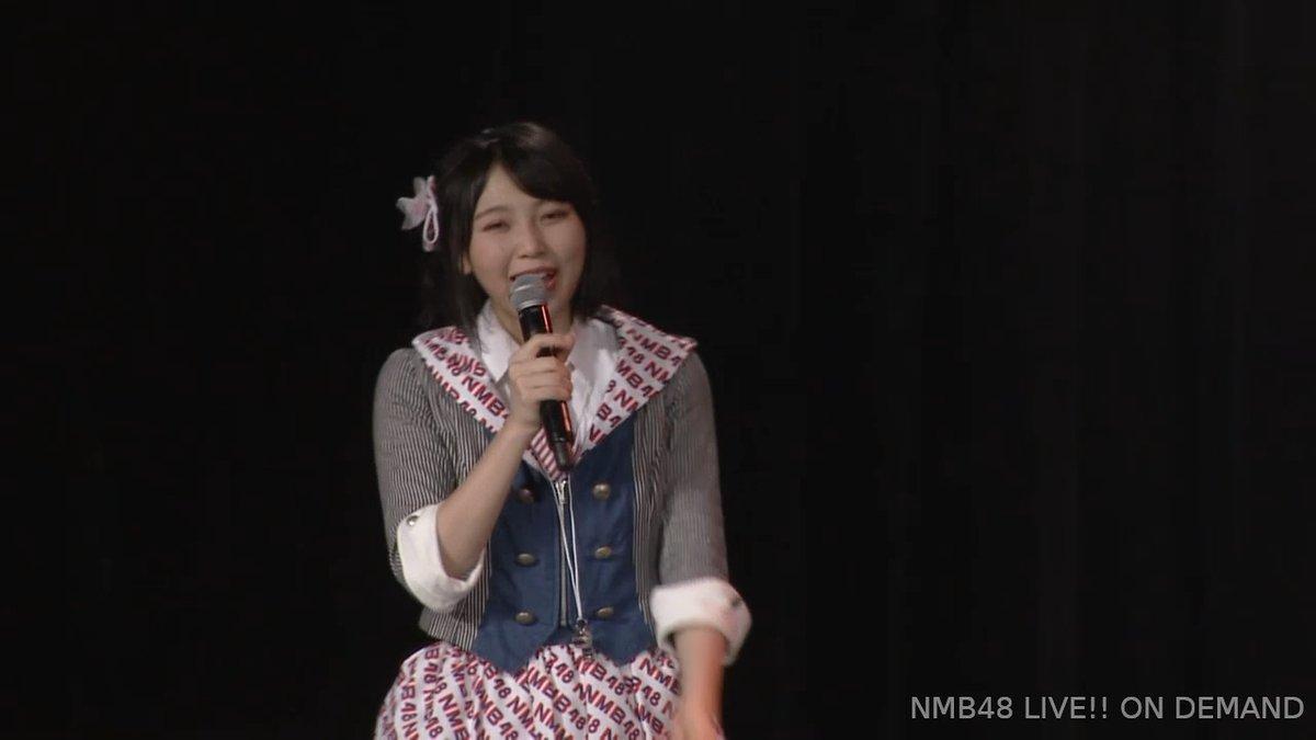 2019年8月12日の「難波愛」公演・なんば女学院お笑い部「NMB48大喜利」の画像-005