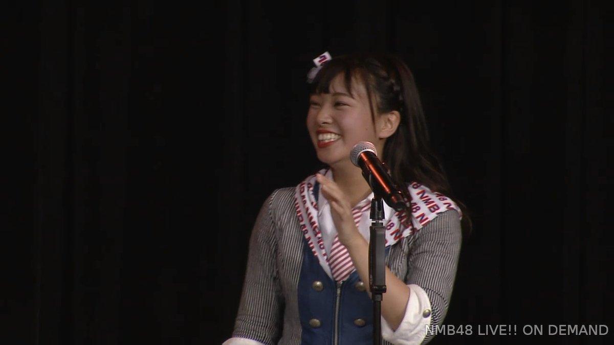 2019年8月12日の「難波愛」公演・なんば女学院お笑い部「NMB48大喜利」の画像-053