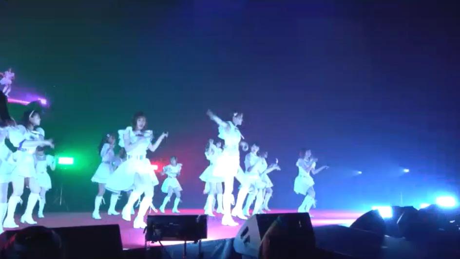 @JAM EXPO 2019に出演したNMB48の画像-030