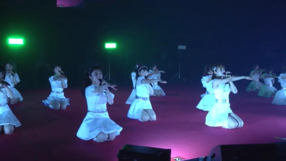 @JAM EXPO 2019に出演したNMB48の画像-090