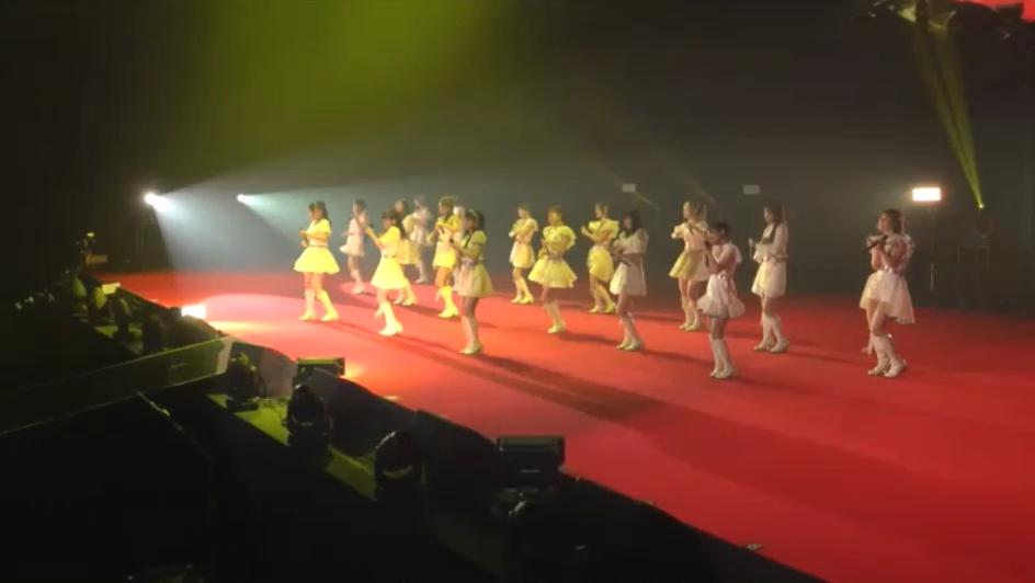 @JAM EXPO 2019に出演したNMB48の画像-347