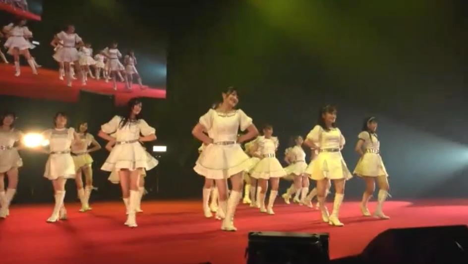 @JAM EXPO 2019に出演したNMB48の画像-355