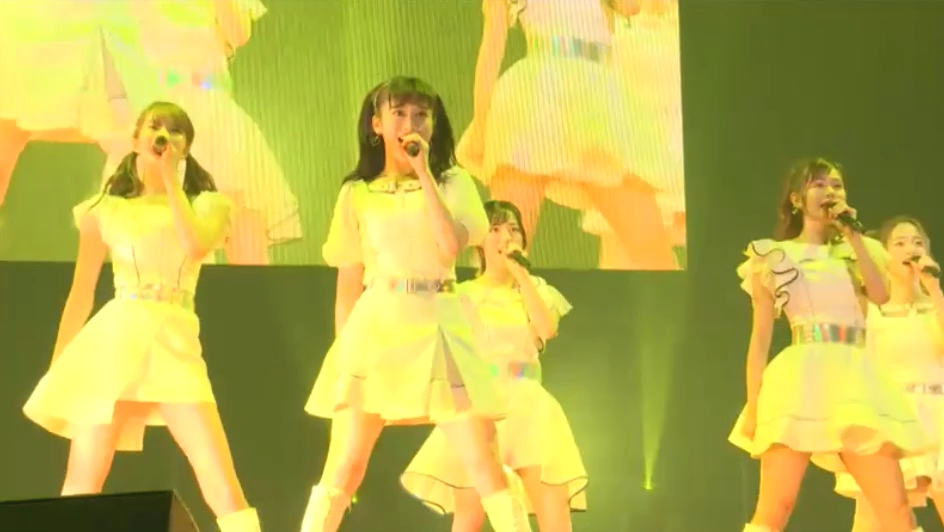 @JAM EXPO 2019に出演したNMB48の画像-313