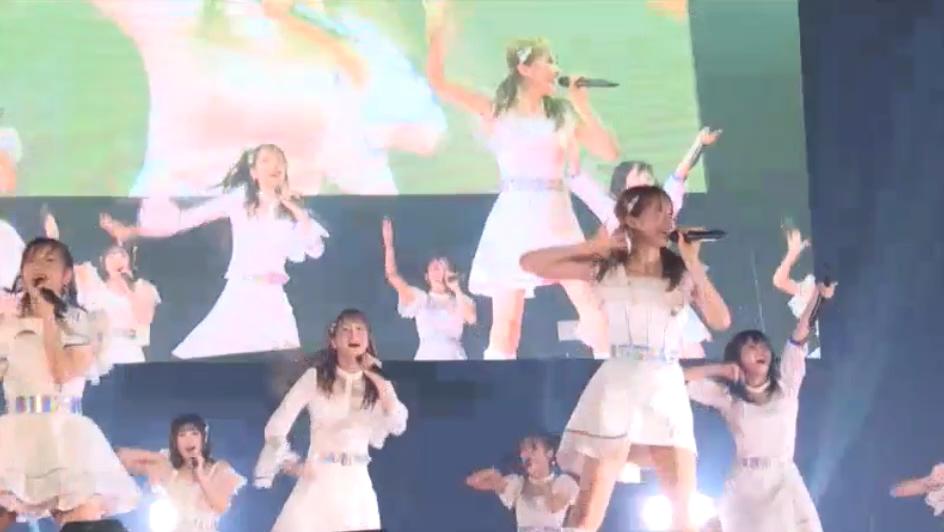 @JAM EXPO 2019に出演したNMB48の画像-785