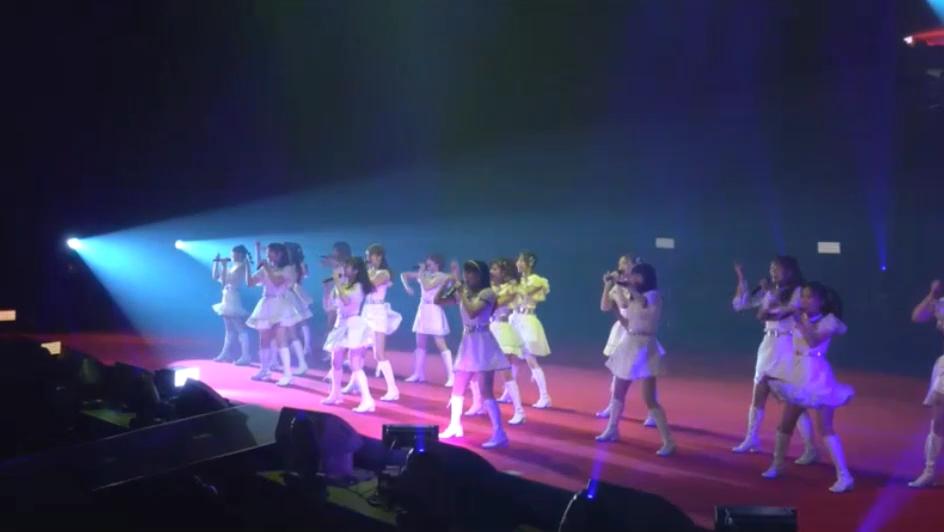 @JAM EXPO 2019に出演したNMB48の画像-315