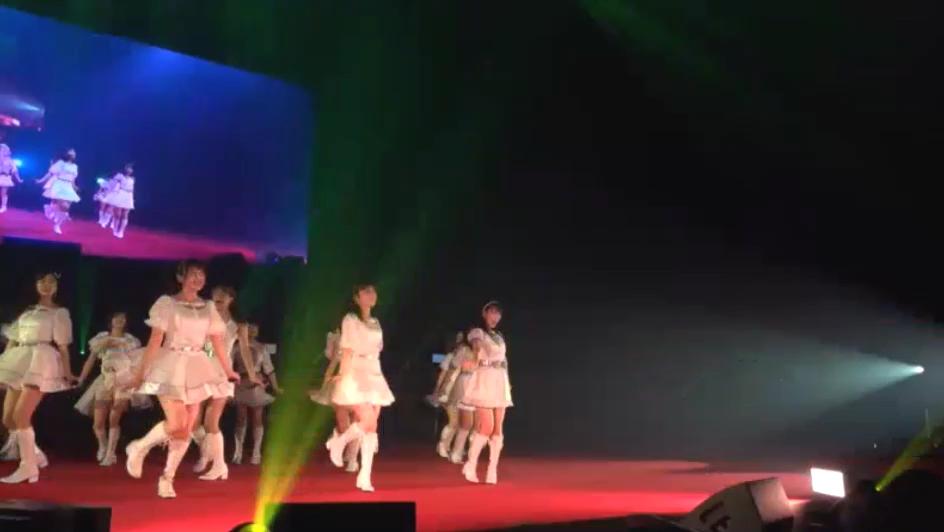 @JAM EXPO 2019に出演したNMB48の画像-383