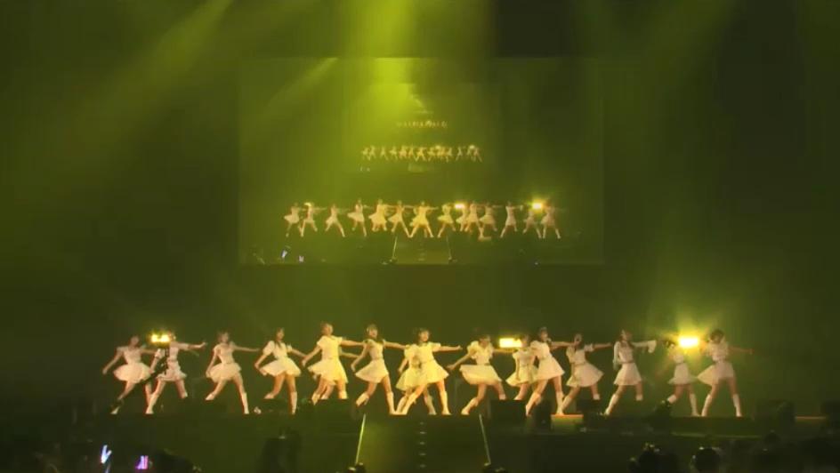 @JAM EXPO 2019に出演したNMB48の画像-349