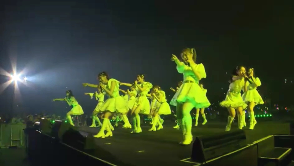 @JAM EXPO 2019に出演したNMB48の画像-494