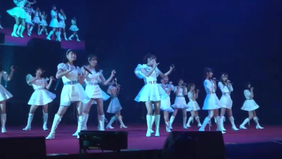 @JAM EXPO 2019に出演したNMB48の画像-187