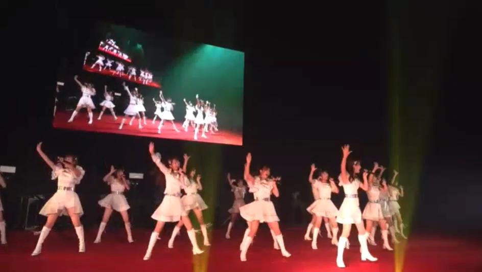 @JAM EXPO 2019に出演したNMB48の画像-727
