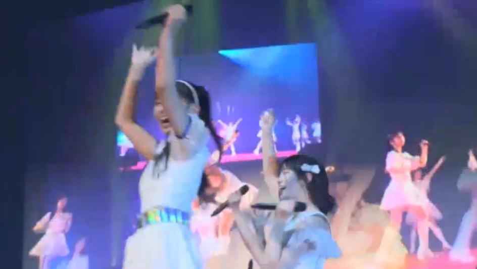 @JAM EXPO 2019に出演したNMB48の画像-420