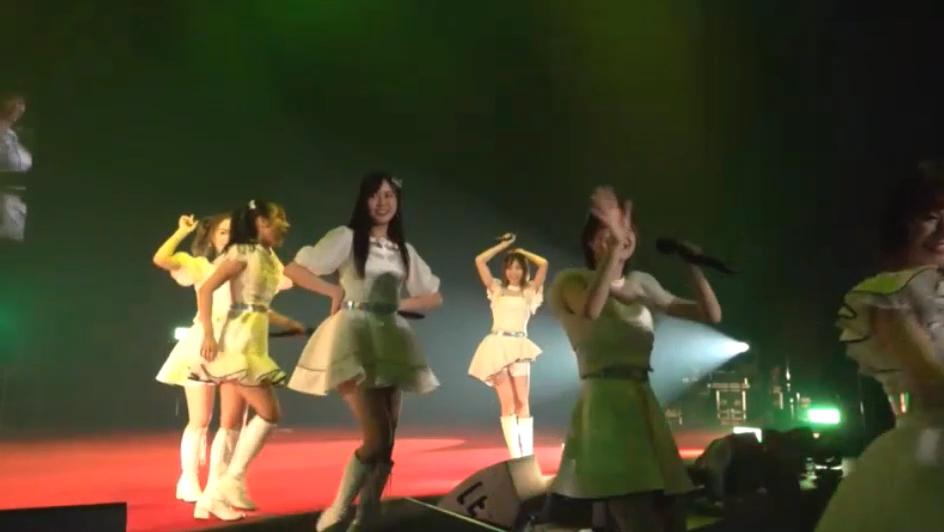 @JAM EXPO 2019に出演したNMB48の画像-474