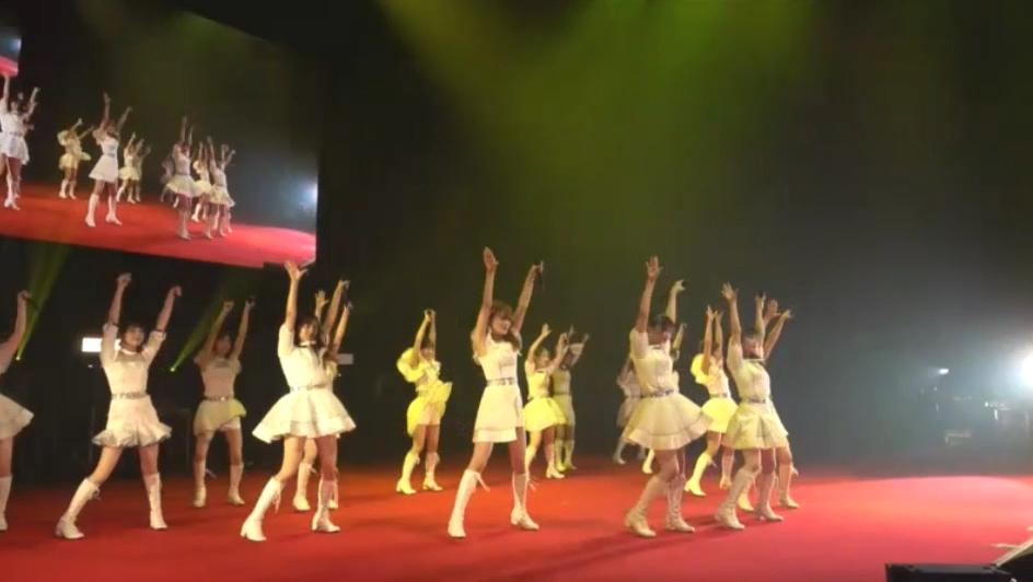 @JAM EXPO 2019に出演したNMB48の画像-307