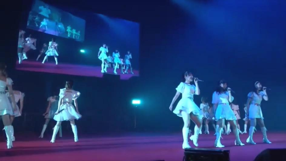 @JAM EXPO 2019に出演したNMB48の画像-273