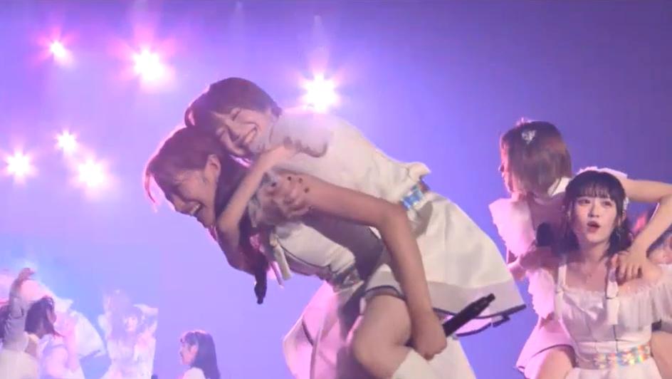 @JAM EXPO 2019に出演したNMB48の画像-594