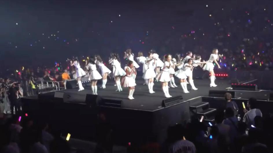 @JAM EXPO 2019に出演したNMB48の画像-528