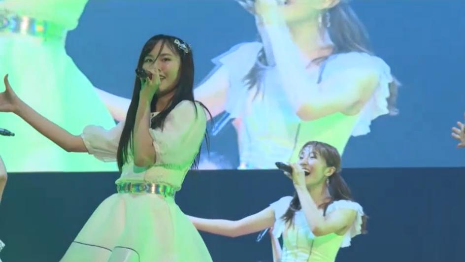 @JAM EXPO 2019に出演したNMB48の画像-709