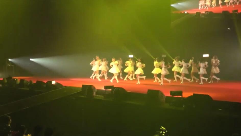 @JAM EXPO 2019に出演したNMB48の画像-275