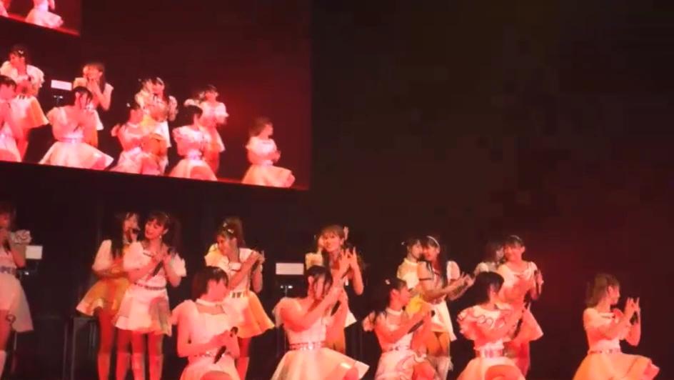 @JAM EXPO 2019に出演したNMB48の画像-753