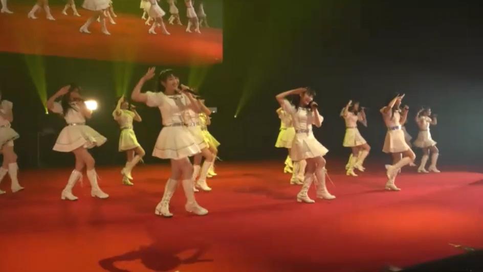 @JAM EXPO 2019に出演したNMB48の画像-335