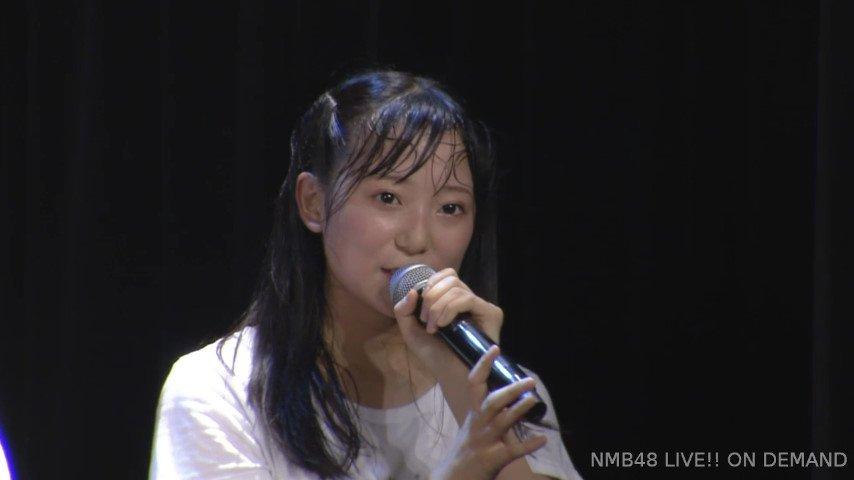【南波陽向】ひなちょが学業集中のためNMB48の活動を一時休業。