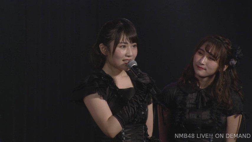 【久代梨奈】りなっち、NMB48卒業を発表。アナウンサーの道へ。9周年は参加。【コメント全文掲載】
