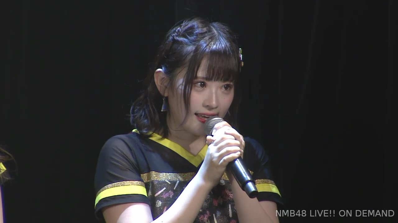 【武井紗良】さららんがNMB48卒業を発表。9周年は参加。【コメント全文掲載】