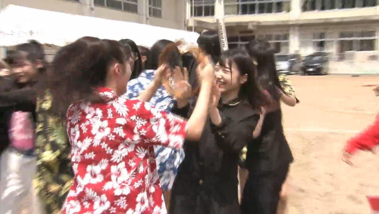 2019年8月18日新YNN NMB48 CHANNELで放送された「BACHI BACHI CAMP」の画像-169