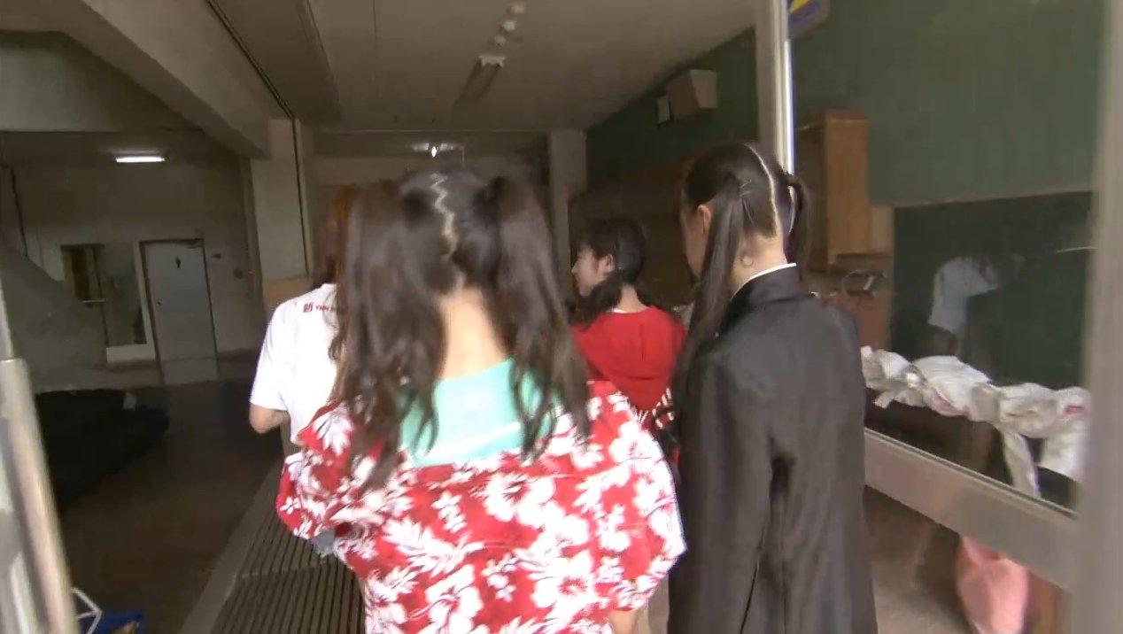 2019年8月18日新YNN NMB48 CHANNELで放送された「BACHI BACHI CAMP」の画像-262