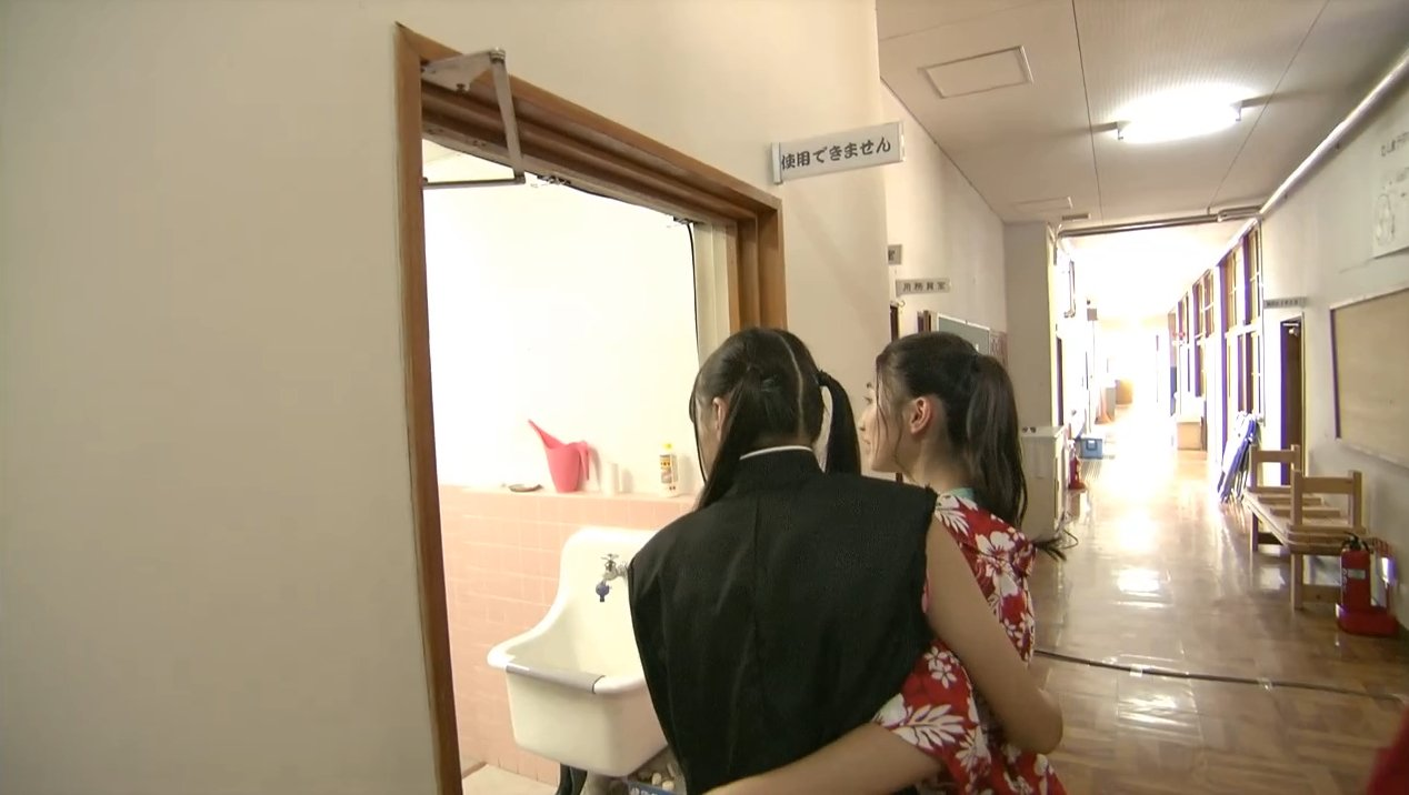 2019年8月18日新YNN NMB48 CHANNELで放送された「BACHI BACHI CAMP」の画像-264