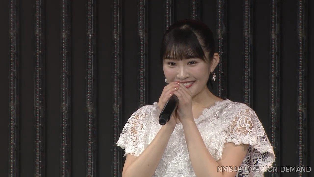 【川上礼奈】れなぴょんがNMB48卒業を発表。タレント・モデルの道へ。【コメント全文掲載】