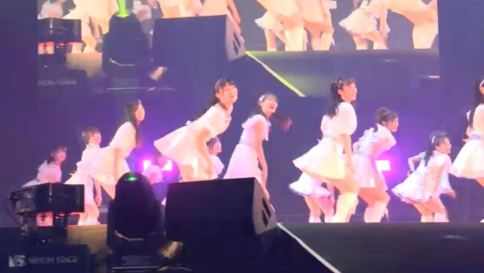 @JAM EXPO 2019に出演したNMB48の画像-381