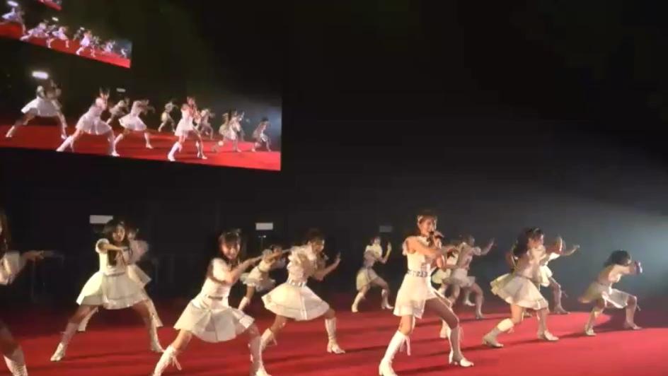 @JAM EXPO 2019に出演したNMB48の画像-693