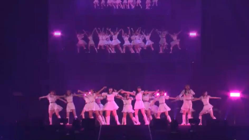 @JAM EXPO 2019に出演したNMB48の画像-458