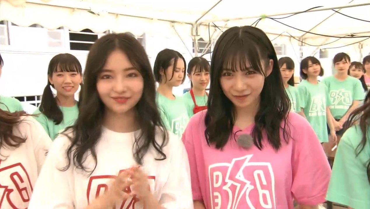 2019年8月18日新YNN NMB48 CHANNELで放送された「BACHI BACHI CAMP」の画像-351