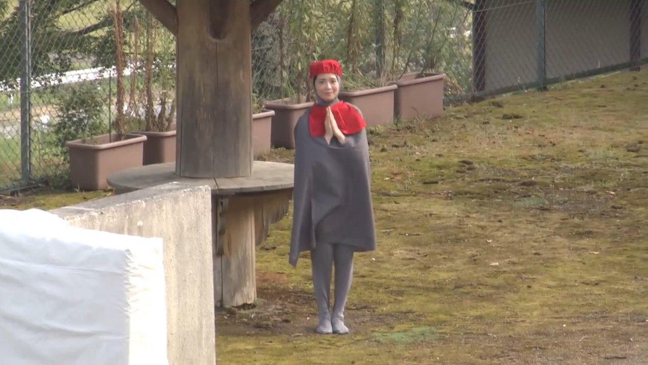 2019年8月18日新YNN NMB48 CHANNELで放送された「BACHI BACHI CAMP」の画像-1581