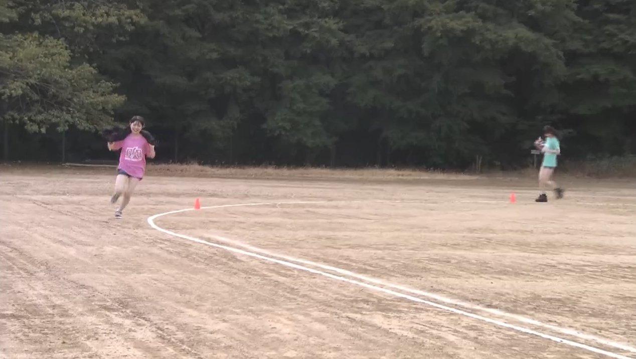 2019年8月18日新YNN NMB48 CHANNELで放送された「BACHI BACHI CAMP」の画像-1659