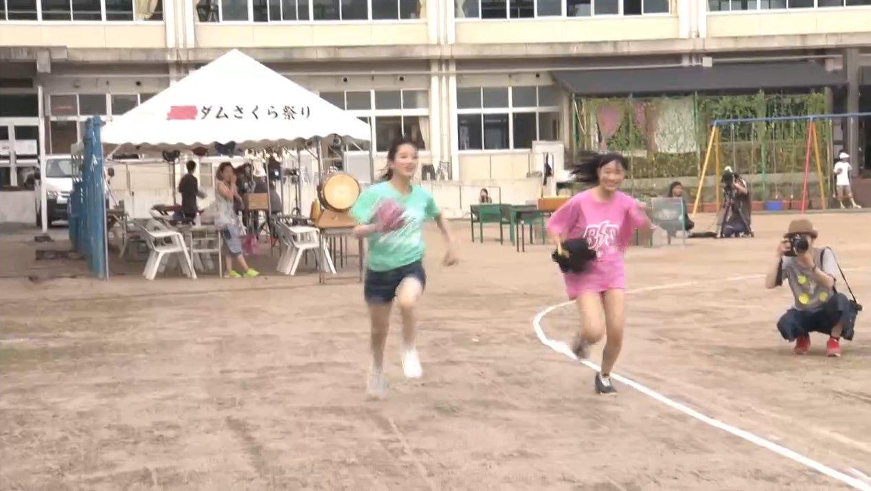 2019年8月18日新YNN NMB48 CHANNELで放送された「BACHI BACHI CAMP」の画像-1680