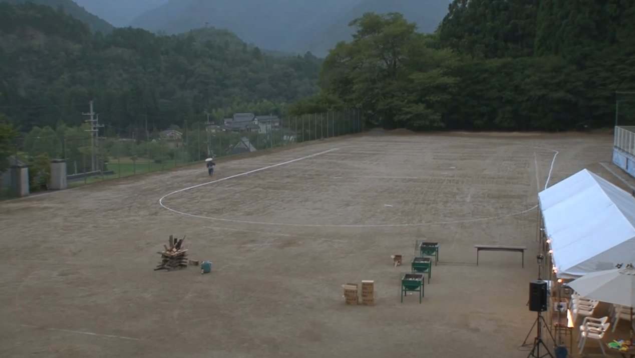 2019年8月18日新YNN NMB48 CHANNELで放送された「BACHI BACHI CAMP」の画像-2004
