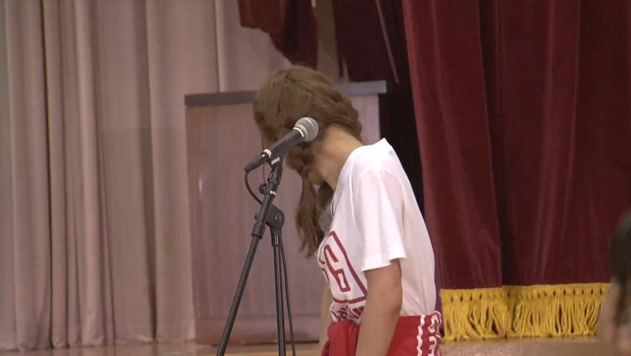 2019年8月18日新YNN NMB48 CHANNELで放送された「BACHI BACHI CAMP」の画像-2142