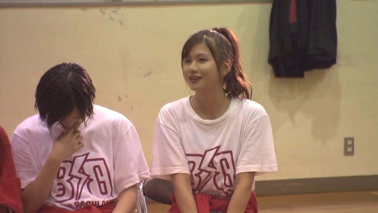 2019年8月18日新YNN NMB48 CHANNELで放送された「BACHI BACHI CAMP」の画像-2250