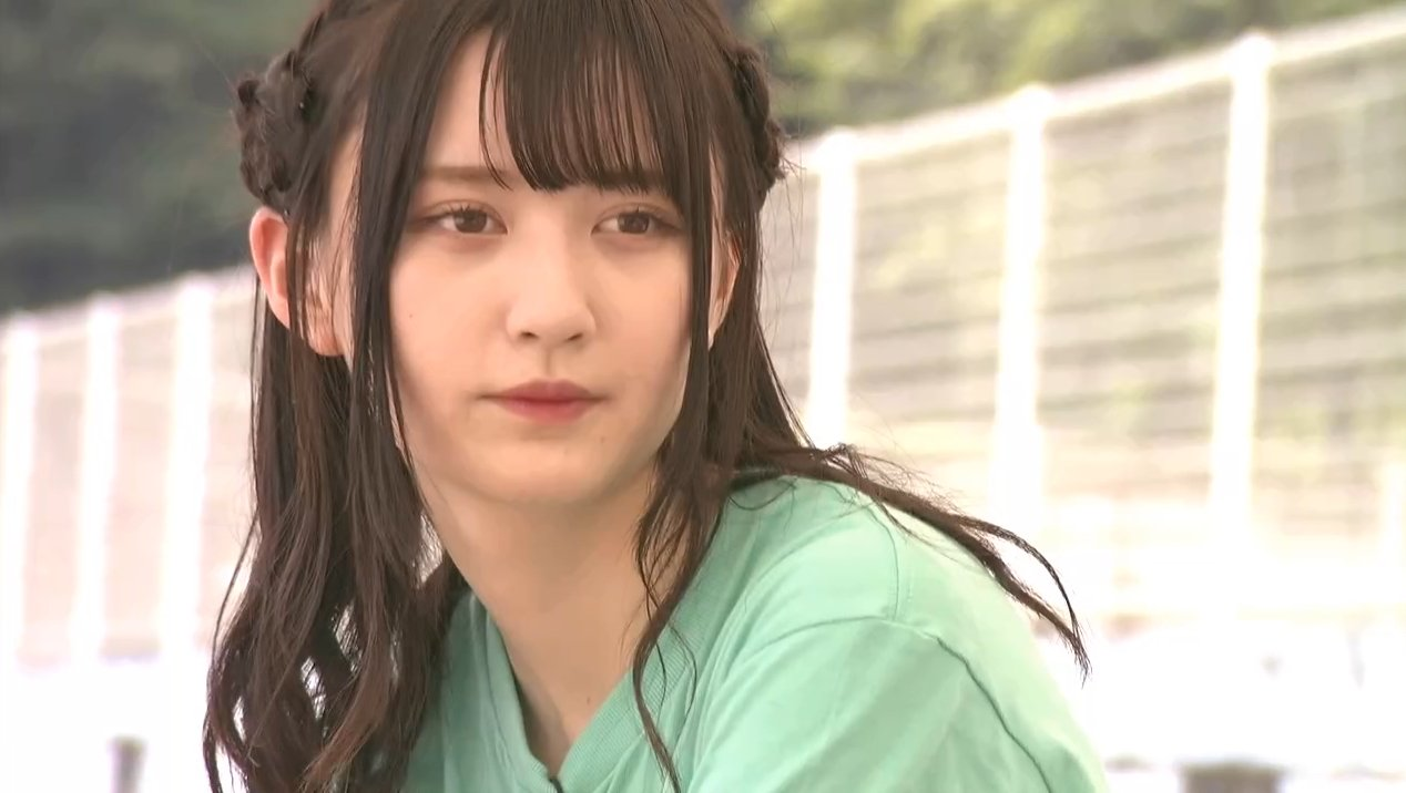 2019年8月18日新YNN NMB48 CHANNELで放送された「BACHI BACHI CAMP」の画像-430