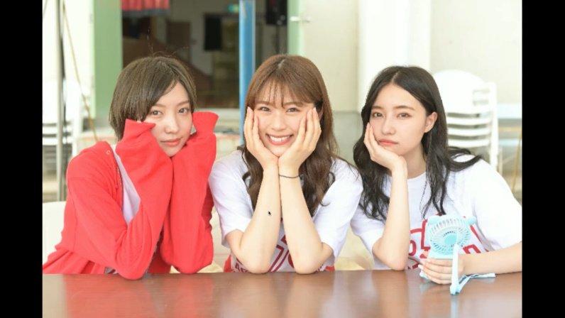 2019年8月18日新YNN NMB48 CHANNELで放送された「BACHI BACHI CAMP」の画像-2355