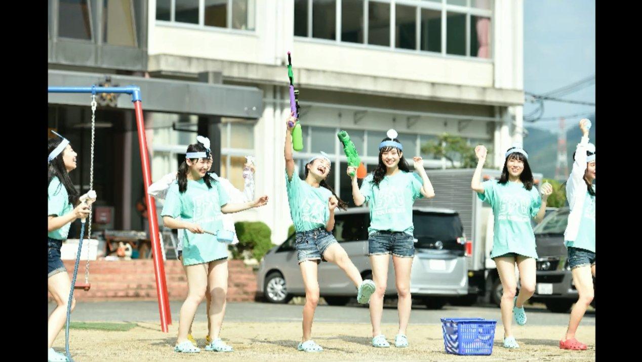 2019年8月18日新YNN NMB48 CHANNELで放送された「BACHI BACHI CAMP」の画像-2365